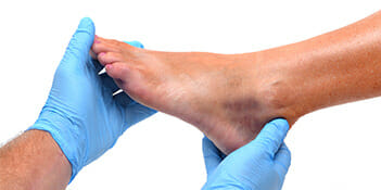 COMPLETE FOOTCARE SOLUTIONS - Caledon and Kleinburg Foot Care Clinic